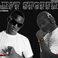 Strange solja ft Yardie-I Aint Stoppin-Mixed by Slowmo