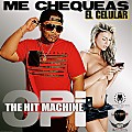 Opi The Hit Machine - Me Chequeas El Celular