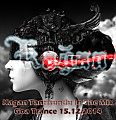 Kagan Tanrisundu In The Mix Goa-Trance 15.12.2014