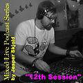 Mixed Live Podcast 012 with Jesper Skjold