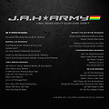 Jah Army-A Real Higher Fidelity Sound Audio Short