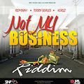 Terry Seales - Dont Know Better (Not My Business Riddim) (Soca 2014)