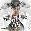 15 - Rich Homie Quan - Keep Me From Round