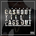 J-Brooks - Cashout Till I Pass Out (Go Crazy) (Feat. Young Jino) [MASTERD VERSION]