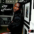 Living The Life by Femi Jubal