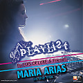 #24 Podcast DEEJAY PLAYLIST Radio Show - Mixes by Maria Arias (House & Deep Music Mix)