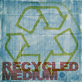 Recycled Medium