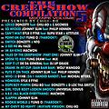 08 - Tales Of The Creepshow (Part One) -- Johnny Slim
