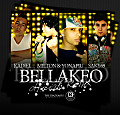 Milton & Yonapiu Ft. Kadiel & SaKy69 - Bellakeo (Official Remix)