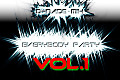 Everybody Party Mix Vol.1 (D-Nade Mix)