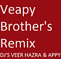 Chica Loca - Veapy Bro's Feat. Gianna - 2013 Remix .