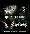 Wolfine ft. Lui-G 21 Plus - Quitatelo Todo