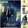 Lordfaa - The Prince Is Back 9 (Champions League Edition)