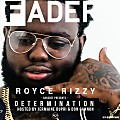 Royce Rizzy - Famous (feat. Mishon)
