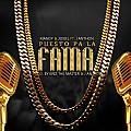 Mandy & Jeixiel Ft. J Anthon - Puesto Pa La Fama (Prod. By J Anthon & Kriz The Master) (R.A.C)