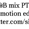 R&B MIX PT.2  (slow down edition) by @sirdjcorey