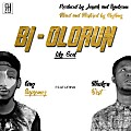 Kingsupremez - BI OLORUN (featuring Maikon West)
