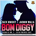 Boom Diggy (2K18 Private Edit) - Herin & Mr. J
