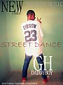 Daddyboy - street dance ft Temple(m