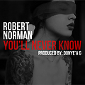You'll Never Know - Robert Norman (Produced by Donye'a G.)