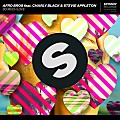 Afro Bros feat. Charly Black & Stevie Appleton - So Much Love (Extended Mix)