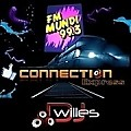 Dj Willes - Connection Express 07-05-2016