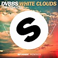 DVBBS - White Clouds (Wolfpack Remix)