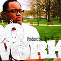 2. Do Work [Produced By. Pheel Martin]