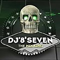 DJ'8'SEVEN OLD IS GOLD VOL.......