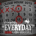 Everyday Featuring Playbwoi, Young Rell (Instrumental)