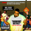 Welcome to Fairmount District(feat DJ. Runier)