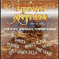 J-Town Anthem [Jos City Awards Theme Song]