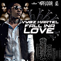 VYBZ KARTEL - INA LOVE||@DjBotty507||LosBlessCrews