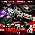 My Toy Soldier (Chamillionaire)