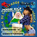 Bolitos y cortavenas mix 503RDZ Vol.2_Jose Dj El Especialista 2016