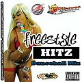 DJ DILEMMA - FREESTYLE HITZ - RAW - BB STRAIGHT MIX