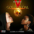 GOLD MEDAL feat P. Wems