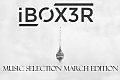 Iboxer Music Selection March Edition HQ