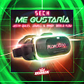 Sech, Justin Quiles, Jowell & Randy, Dimelo Flow - Me Gustaría