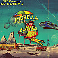 Umbrella Flamez