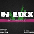 Afterdark House Sessions With DJ RIXX