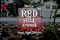 Red Hill Ave