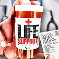 Life Support Riddim July 2015