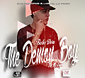 6.Bebo Dva Ft. Jony Boy - Una Locura (The Demon Boy)  (Prod.Dva Records & Genius Studios)