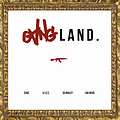 TRIBE GVNG - GVNG LAND (prod. by EFF.DOPE)