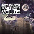 Set - Dance 2014 Vol.05 - DJ Zé Paulo