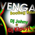Venga-(3ball Bootleg Remix)- Dj Johny Ft. Dj Klpuyi-(2012)
