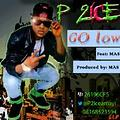 P2ice ft. Mas - Go Low