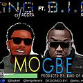 MOGBE-King Of Accra ft. Big Klef