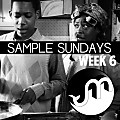 Sample Sunday Week 6 [Prod. by Jae Monee] - www.jaemonee
